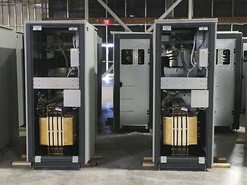 Emerson Liebert 300 kVA