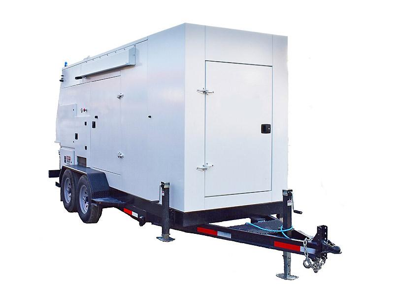 Mesa Solutions 60 kW 8NA