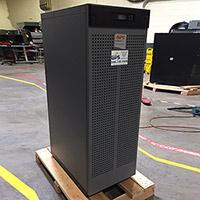 MGE Galaxy 3500 20 kVA