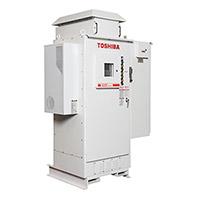 Toshiba 5000 Series Compact 20 kVA Image