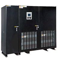 New Toshiba G9000 500 kVA UPS System