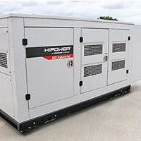 Hipower 160 kW HDI 160