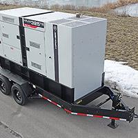 Hipower 260 kW HRJW 325 T4F Image 1