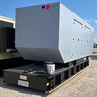 MTU 500 kW DS500 Image 1
