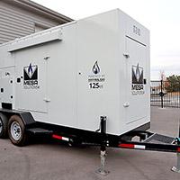 Mesa Solutions 125 kW 8LT