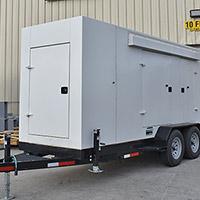 Mesa Solutions 165 kW 11LT