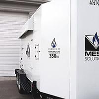 Mesa Solutions 355 kW 22LT